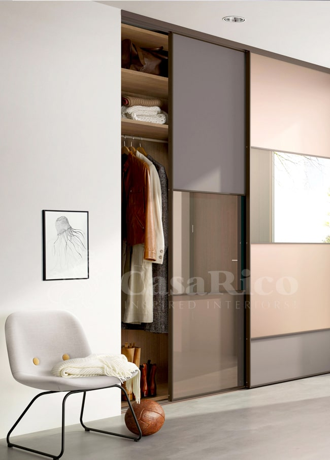 Raumplus sliding door solutions