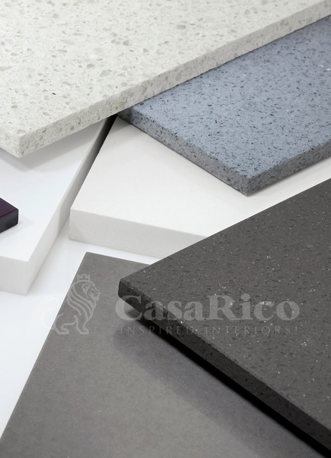 Rehau - Innovative surface solutions
