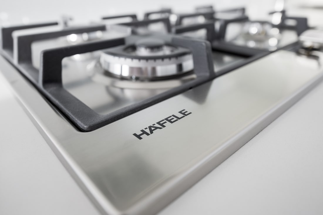 Hafele kitchen stoves