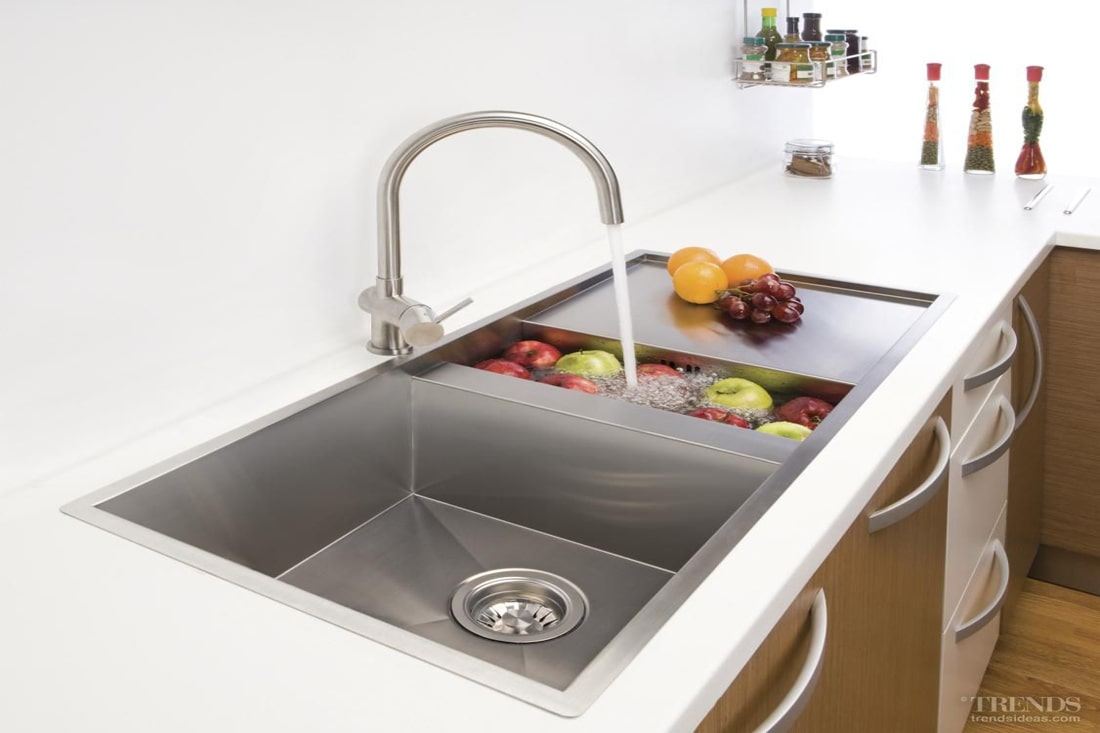Hafele kitchen sink ideas