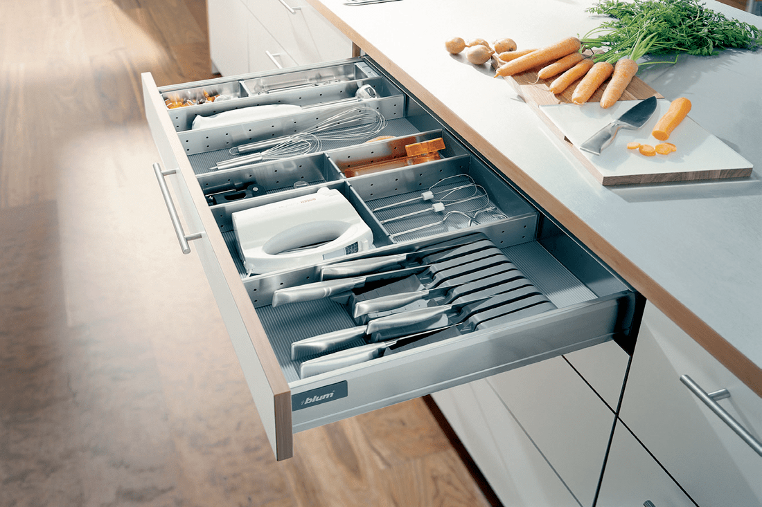 hafele kitchen accessories