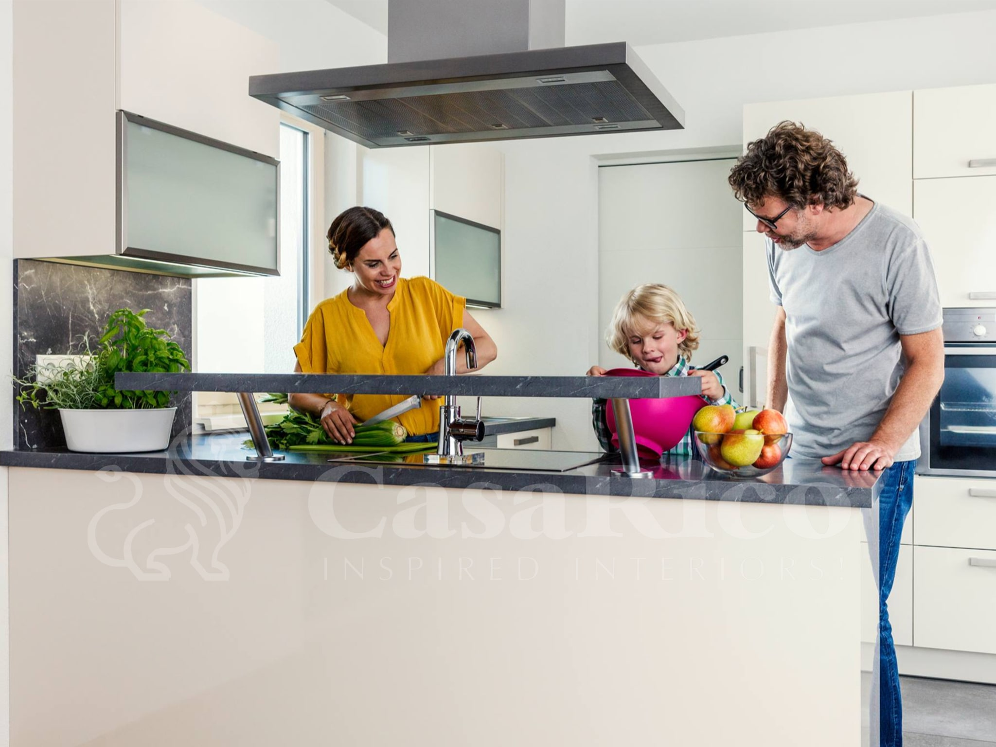 best design solutions for kitchen